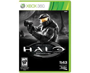 Jogo Halo Anniversary Xbox 360 - Tiro - E6H-00043  - ShopNoroeste.com.br
