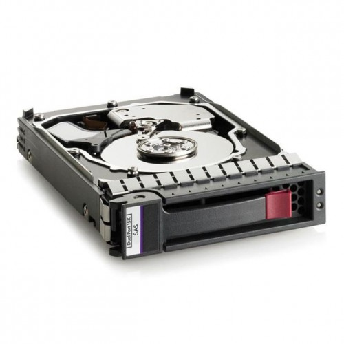 HD HP StorageWorks AP861A 1024 GB Interno  - ShopNoroeste.com.br