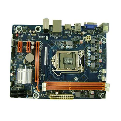 Placa Mãe PcWare IPMH61P1 p/ Intel LGA1155  - ShopNoroeste.com.br