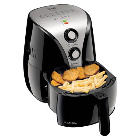 Fritadeira Mondial Sem Óleo Air Fryer Premium AF-01 - 127v  - ShopNoroeste.com.br