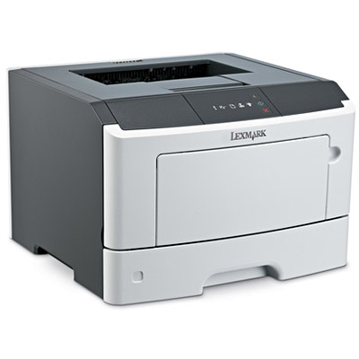 Impressora Lexmark a Laser Monocromática MS310DN  - ShopNoroeste.com.br
