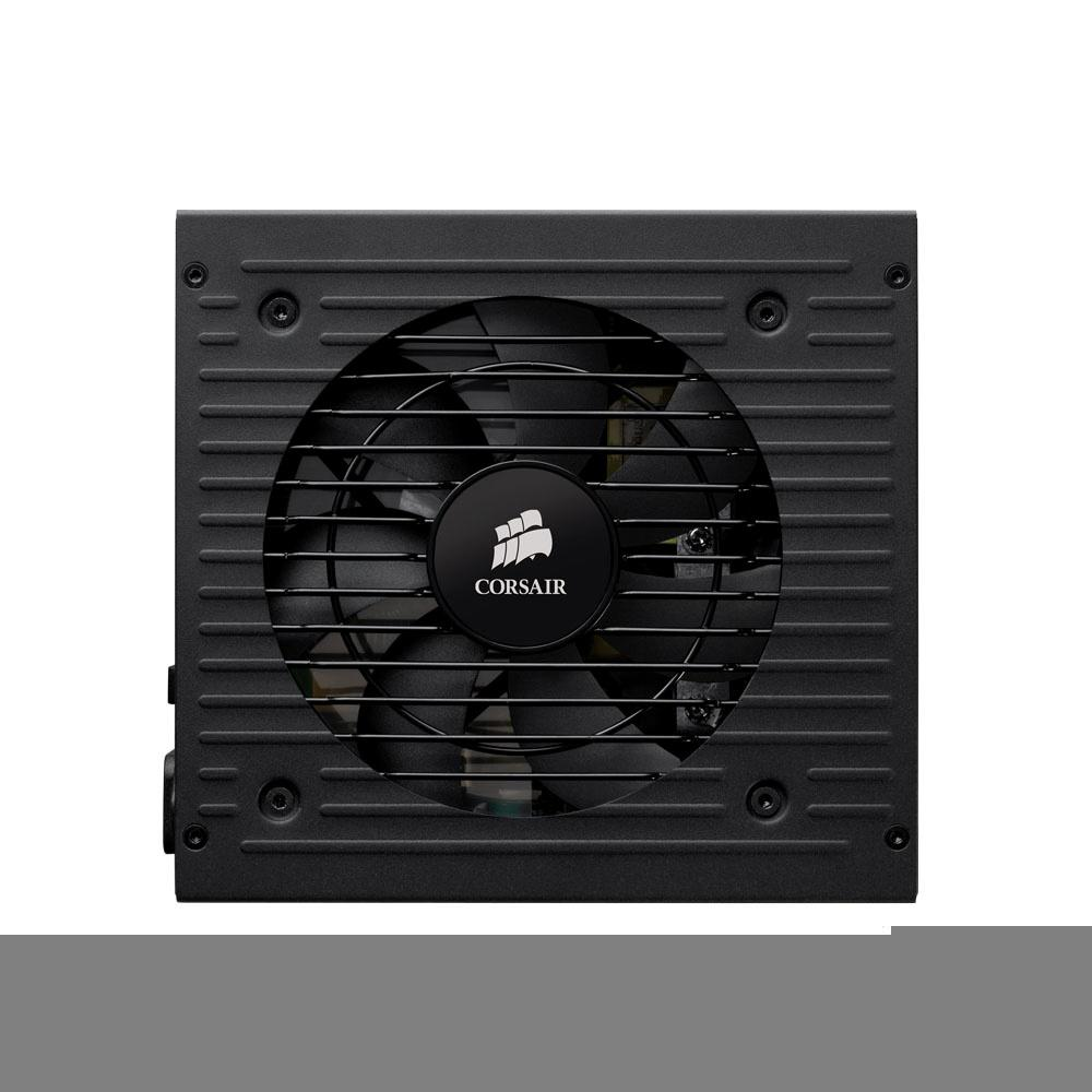 Fonte Corsair 760W  AX760i ATX Power Supply - 80 Plus Platinum CP-9020036-NA  - ShopNoroeste.com.br