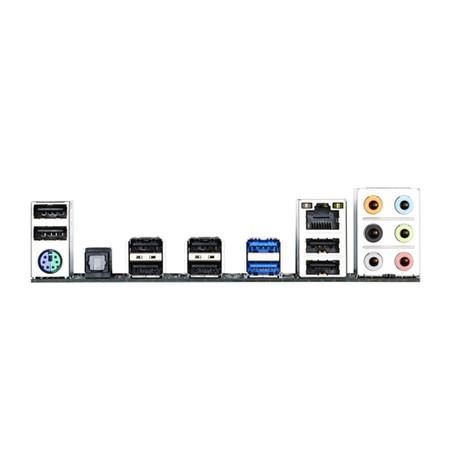 Placa Mãe Gigabyte AM3+ GA-970A-D3P  - ShopNoroeste.com.br