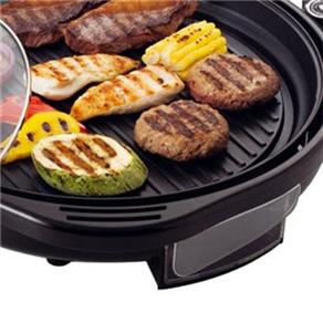 Grill Mondial Cook & Grill G-03 220V  - ShopNoroeste.com.br