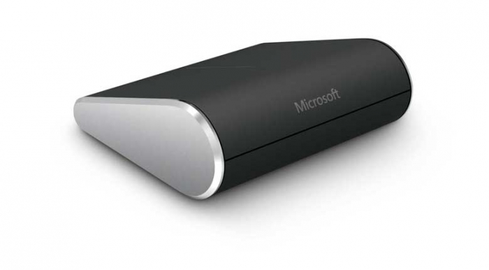 Mouse Microsoft Wedge Touch Mouse Bluetooth - 3LR-00013  - ShopNoroeste.com.br