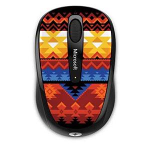 Mouse Wireless Mobile 3500 Artist Koivo - GMF-00364  - ShopNoroeste.com.br