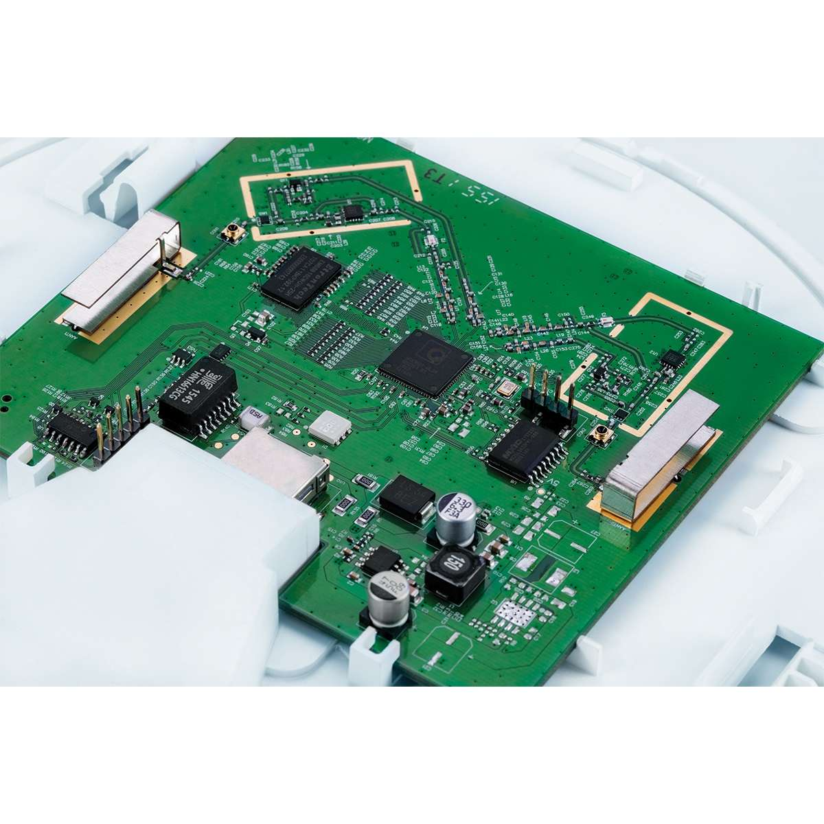 Access Point Corporativo Intelbras AP 310 Wi-fi 300 Mbps Gerenciável  - ShopNoroeste.com.br