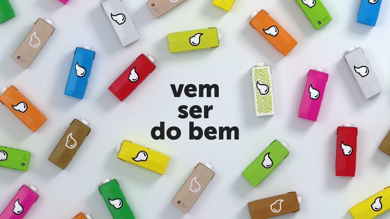 Suco de Caju Do Bem Todo Dia 1 Litro Sem Adição de Açucares e Conservadores  - ShopNoroeste.com.br