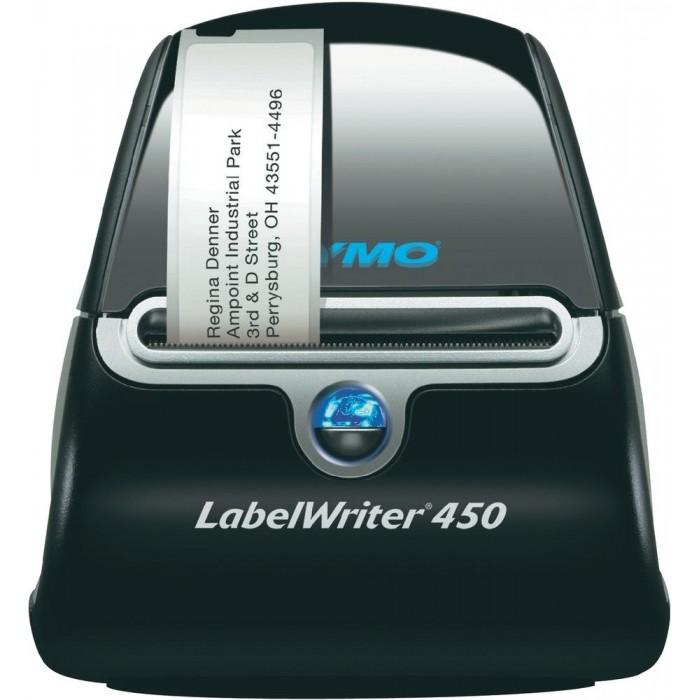 Impressora de Etiquetas LabelWriter 450 Dymo