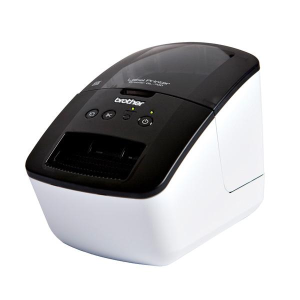 Impressora de Etiquetas Brother QL-700