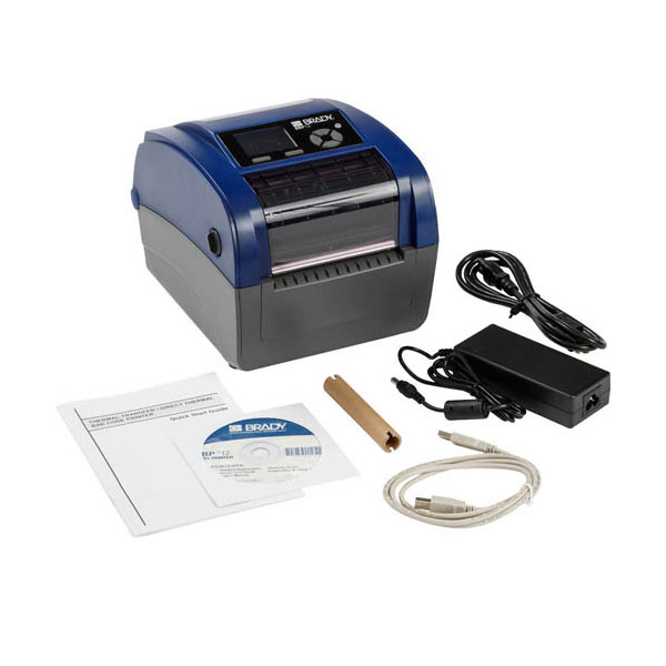Impressora Brady BBP12 Label Printer