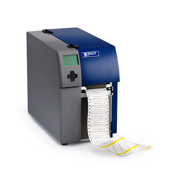 Impressora Brady BBP72 Double-Sided Printer