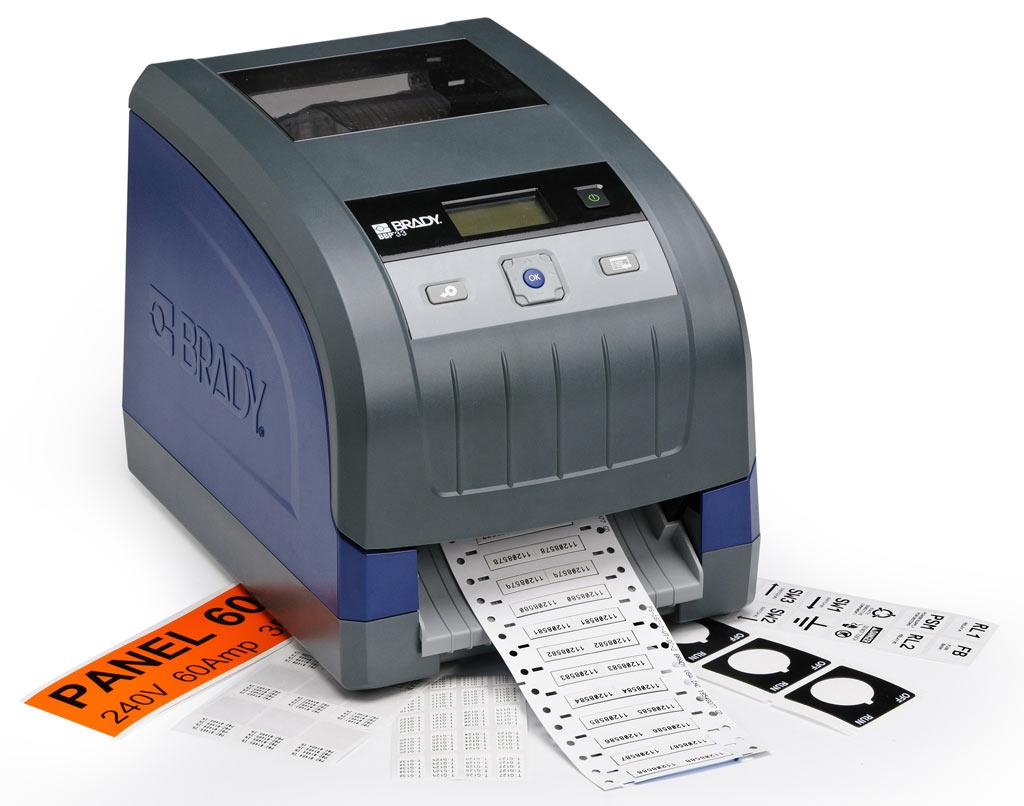 Impressora Brady BBP33
