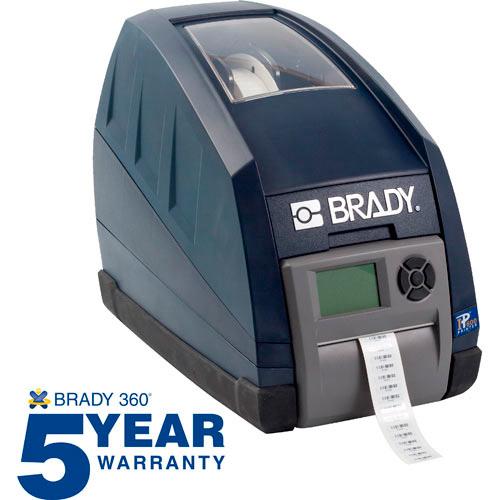 Impressora Brady IP Printer 600 DPI