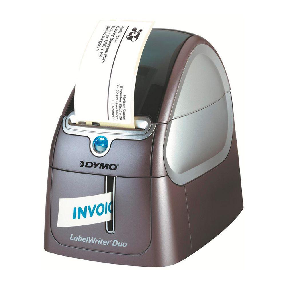 Impressora de Etiquetas Dymo LabelWriter LW400 Duo