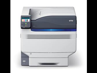 Impressora Led OKI C911 MDI - Color Super A3