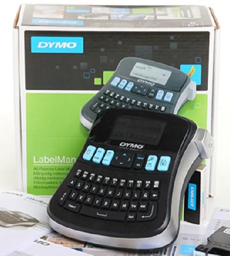 Rotulador Eletrônico Dymo Label Manager LM-210D