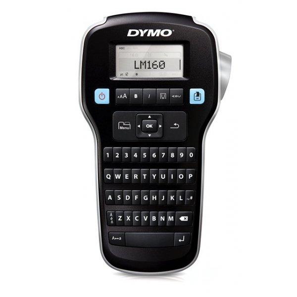 Rotulador Eletrônico Profissional LM-160P Dymo