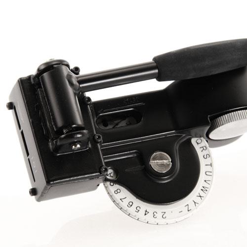 Rotulador Manual Industrial Dymo M1011