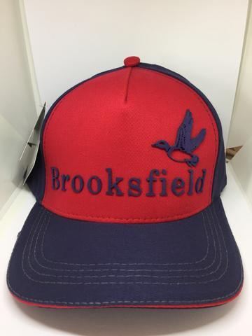 BONÉ  Brooksfield TOP DE LINHA  - Rafael Maciel