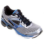 TÊNIS MIZUNO WAVE CREATION AZUL