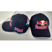 Boné Red Bull