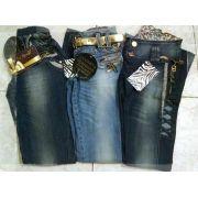 Calça jeans Pit Bull,
