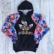 Adidas Floral