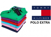 POLO TOMMY EXTRA GRANDE