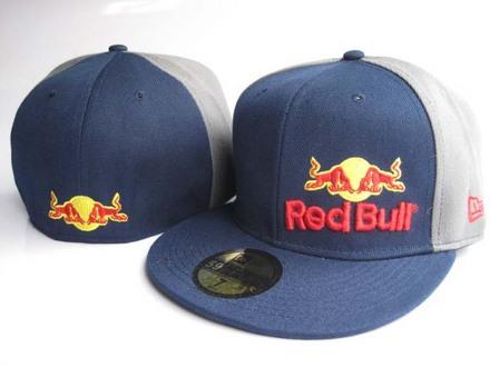 Boné Red Bull  - Rafael Maciel