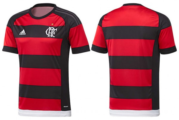 3a320bdc9 Camiseta do Flamengo - Shop 25 da Net