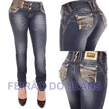 Calça jeans Pit Bull  - Maicon Fernando Pedroso