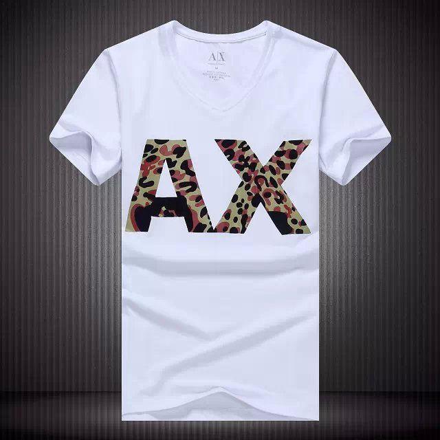 ... Camiseta Armani - Rafael Maciel 9f1a4784a3c