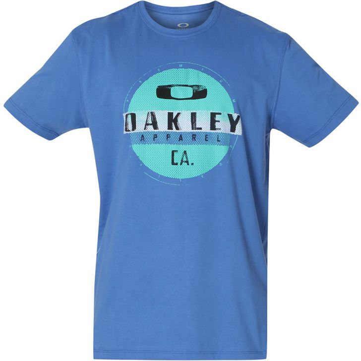 68d39280bbcbf Camisetas Oakley Original Atacado   Louisiana Bucket Brigade