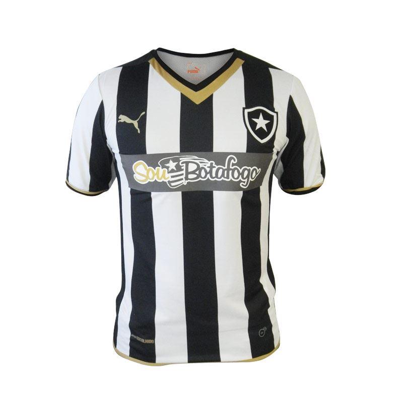 Camiseta Botafogo - Shop 25 da Net 853c89781542f