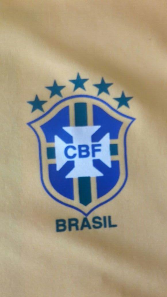08d5664fbb254 ... CAMISETA DO BRASIL 2° LINHA - Rafael Maciel ...