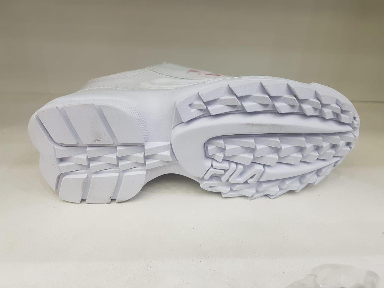 Tenis Sneaker Fila Disruptor   - Rafael Maciel