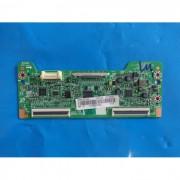 T-CON SAMSUNG BN41-01938A/B / BN98-04392A MODELO UN46F5500 FHD/USB/DTV/WIFI