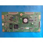 T-CON SONY 4046NN_MB4C4LV0.1 MODELO KDL-40V5100 TV
