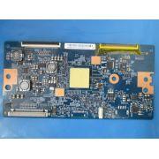 T-CON SONY T500HVN08.0 CTRL BD MODELO KDL-50W829B / KDL-50W805B