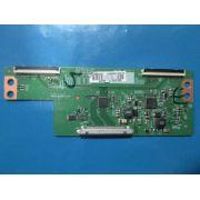 T-CON LG MODELO 49LF5100 / 49LF5400 / 49LX300C / 55PFG5100 CÓDIGO 6870C-0532B TESTADA TÉCNICO