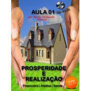 Prosperidade e Realização - Aula 1