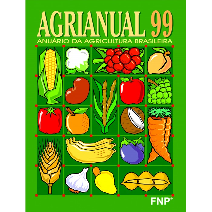 Agrianual 1999