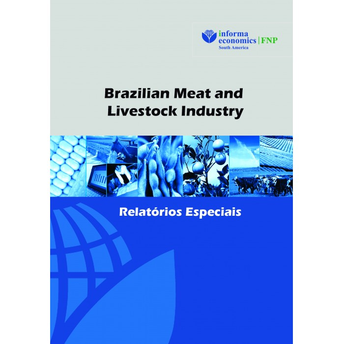 Brazilian Livestock and Meat Industry