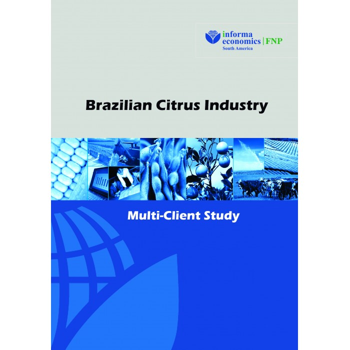 Brazilian Citrus Industry