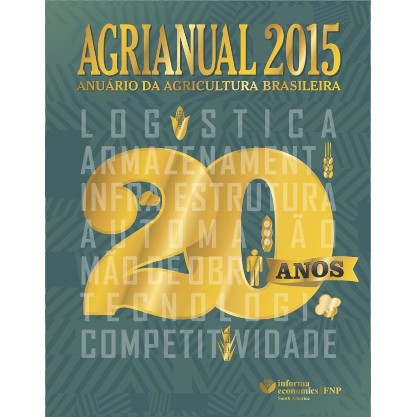 Agrianual 2015