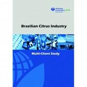 Brazilian Citrus Industry