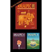 Anualpec 2016 + 2015 + 2014