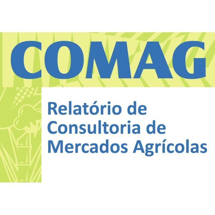 COMAG – Relatório de Consultoria de Mercados Agrícolas