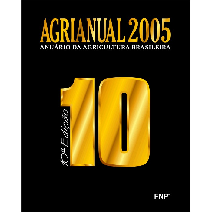 Agrianual 2005
